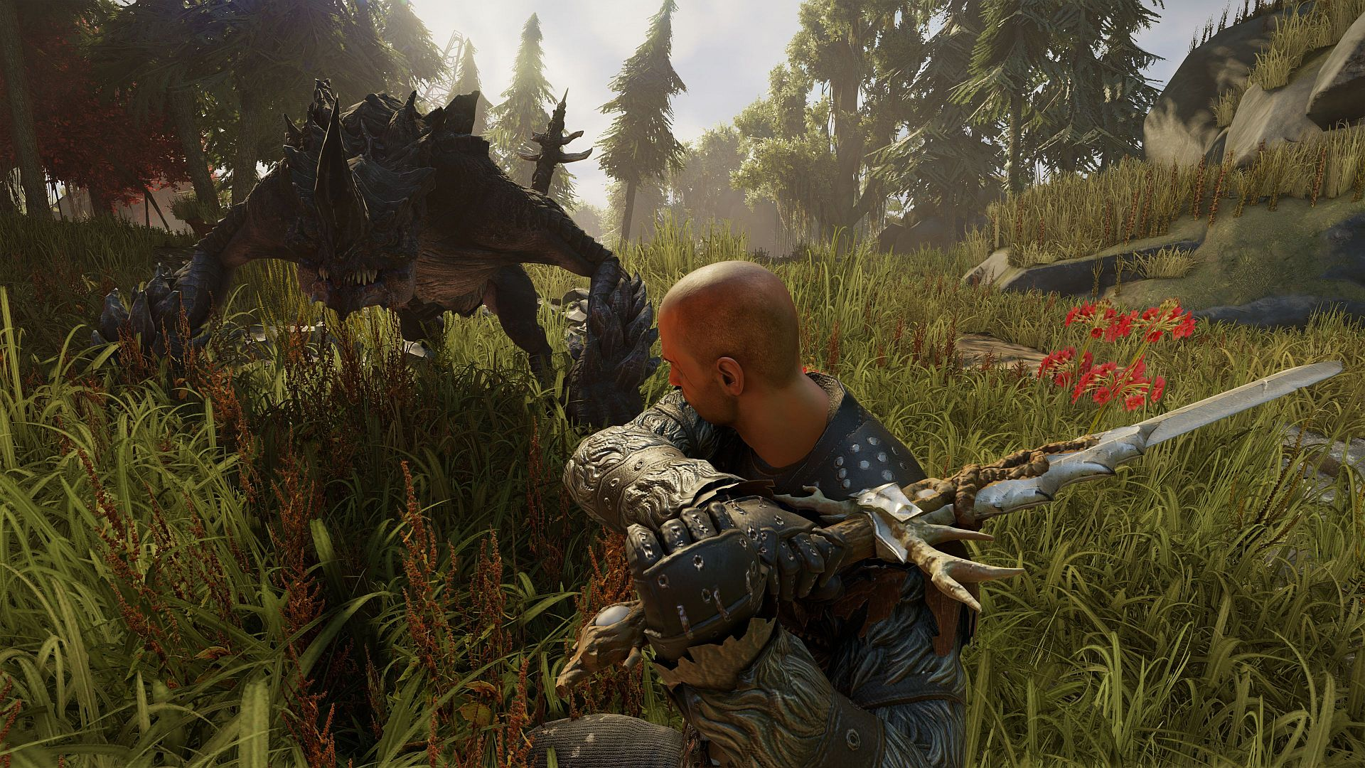 ELEX (STEAM RU/CIS)