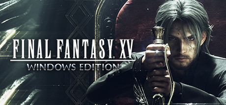FINAL FANTASY XV WINDOWS EDITION (STEAM RUSSIA)