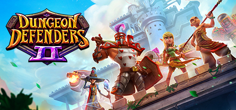 DUNGEON DEFENDERS II 2 STARTER PACK (STEAM GIFT RU/CIS)