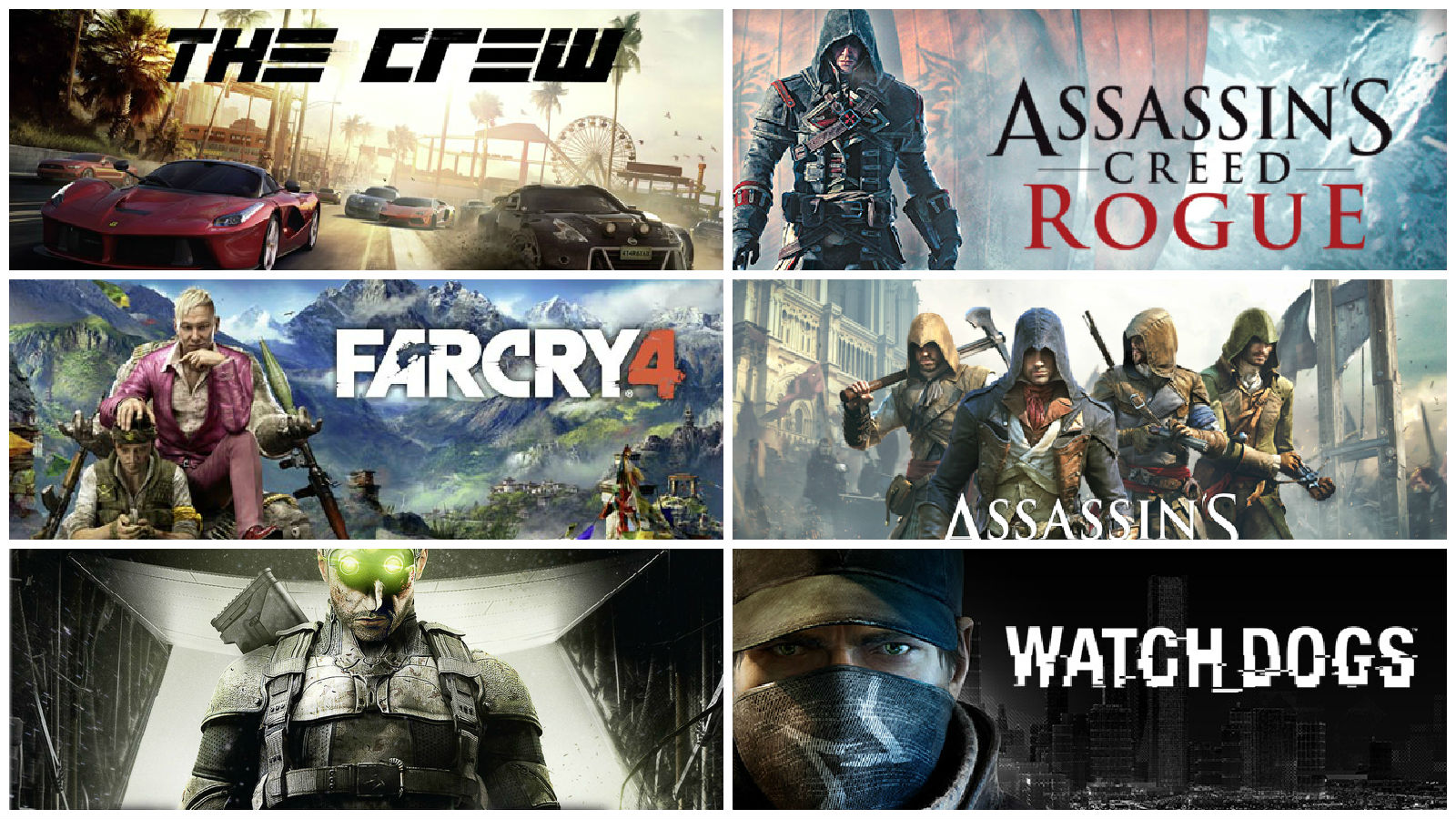 Купить Случайный uPlay много the Crew (гарантия + бонус)