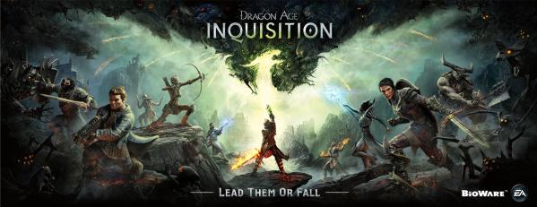Купить Dragon Age Inquisition [пожизненная гарантия]