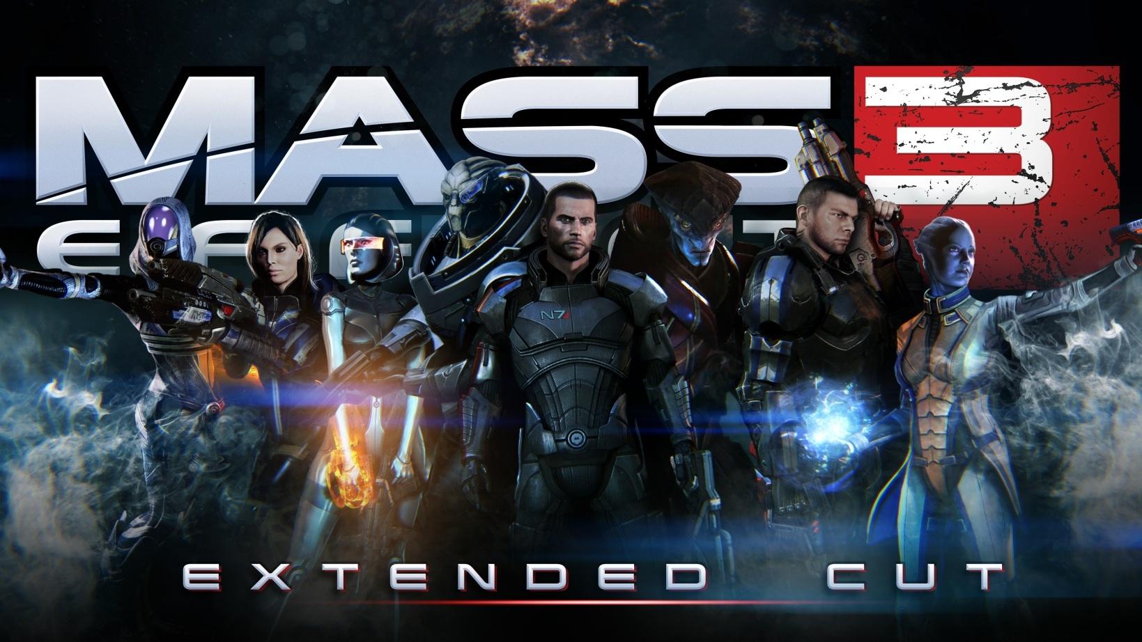 Купить Mass Effect 3 [пожизненная гарантия]