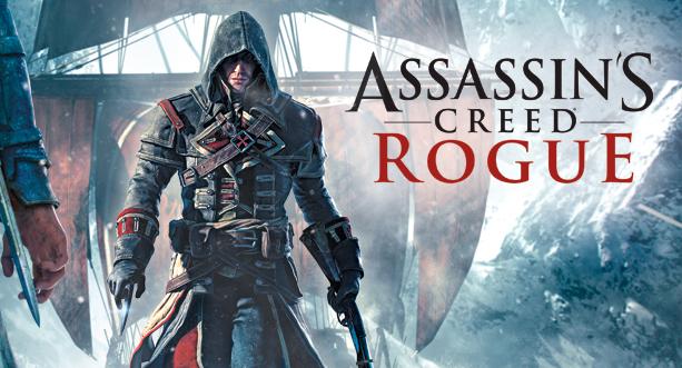 Купить Assassins Creed Rogue [гарантия + подарки]