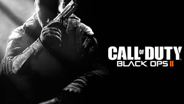 Купить Call Of Duty Black Ops 2