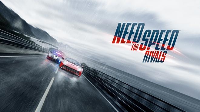 Купить Need For Speed Rivals