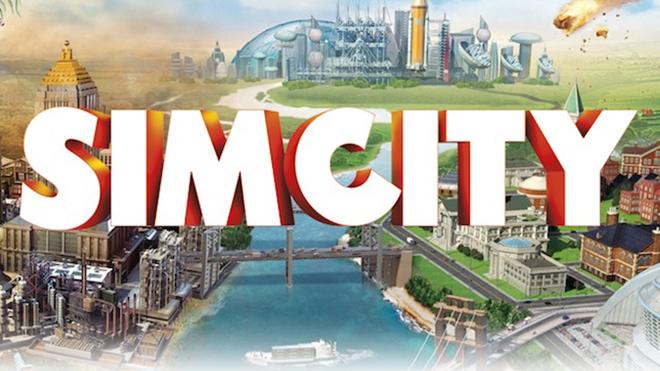 Купить SimCity (2013)