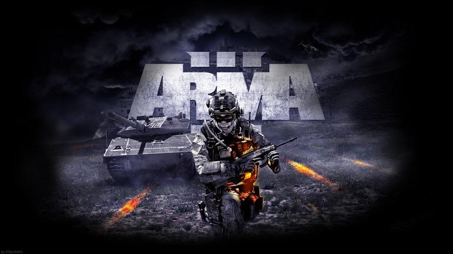 Купить Arma 3 steam аккаунт  [Гарантия + Подарки + Скидки]