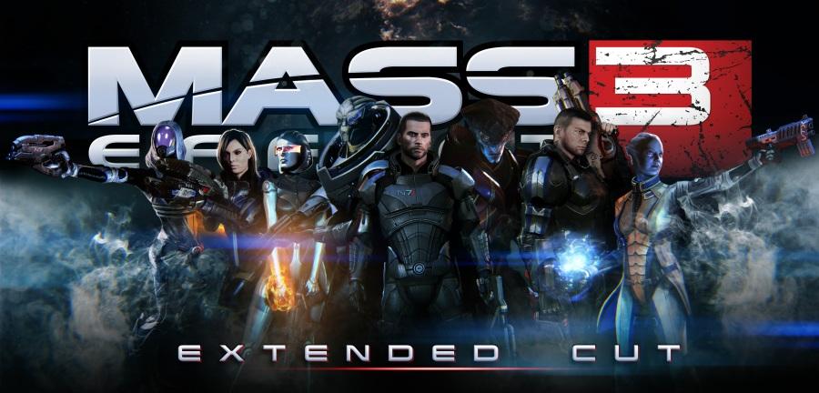 Купить Mass Effect 3 [гарантия + смена данных]