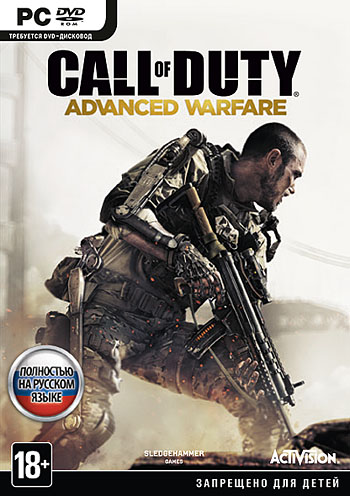 Call of Duty: Advanced Warfare (Key Steam) CIS
