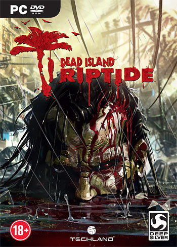 Dead Island Riptide (Ключ Steam)CIS