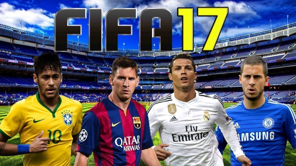 COINS FIFA 17 Ultimate Team PS3  + DISCOUNTS up to 15%