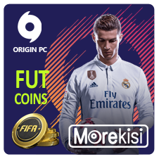 COINS for FIFA 18 Ultimate Team PC +discounts up to 10%