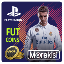 COINS for FIFA 18 Ultimate Team PS3 + 10% discount
