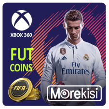 COINS for FIFA 18 Ultimate Team XBOX 360 + 10% discount