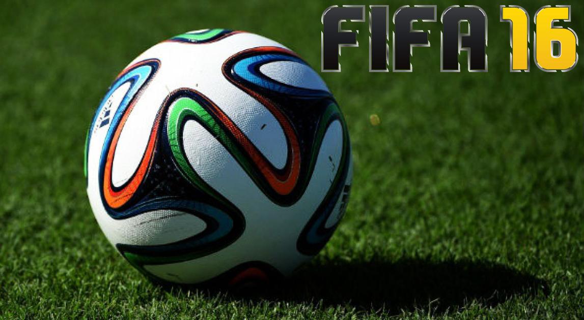 Fifa soccer ball