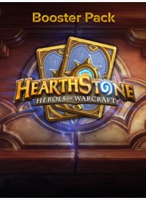 Hearthstone Booster Pack Code ВСЕ РЕГИОНЫ