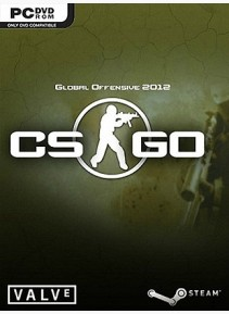 Counter-Strike: Global Offensive STEAM GIFT GLOBAL