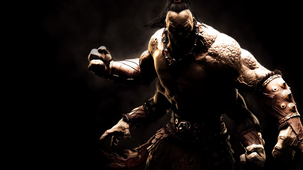 Mortal Kombat X Goro DLC STEAM CD-KEY GLOBAL