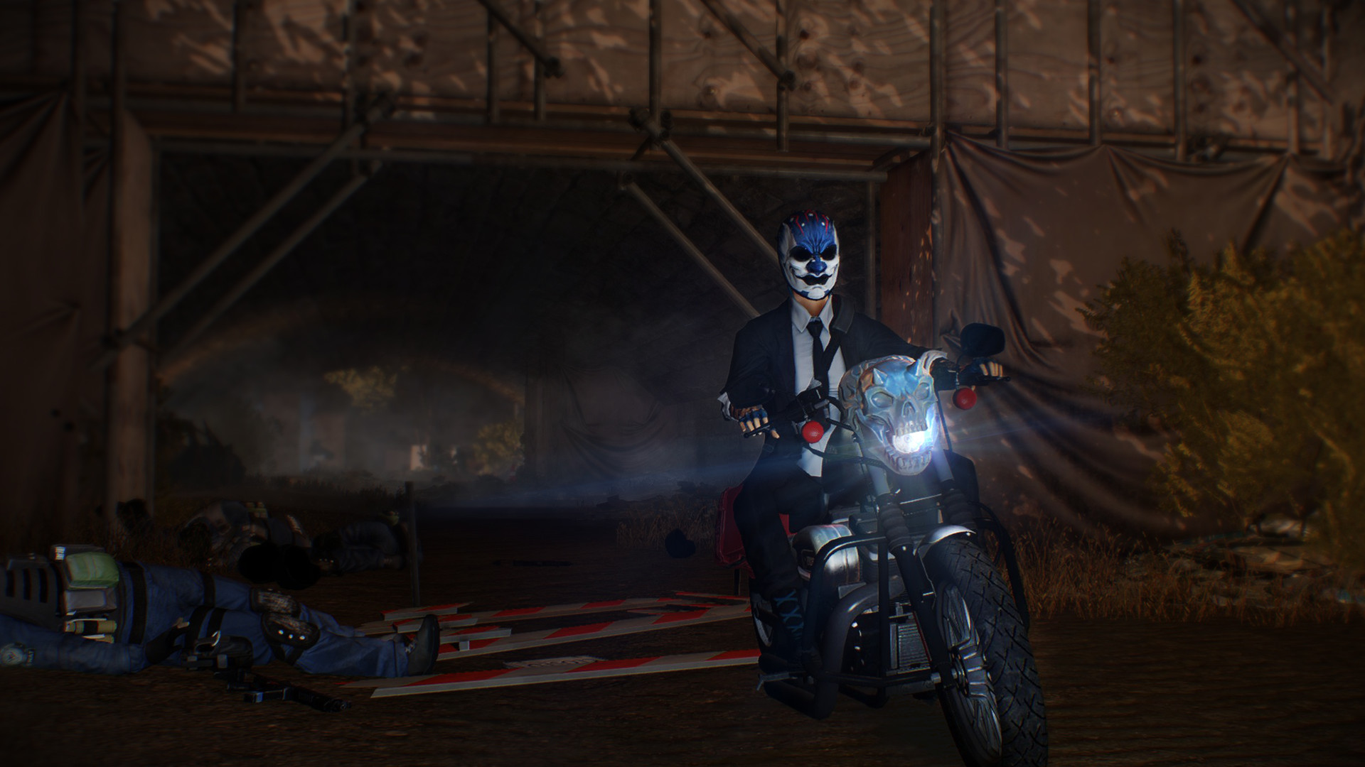 how to get payday 2 dlc