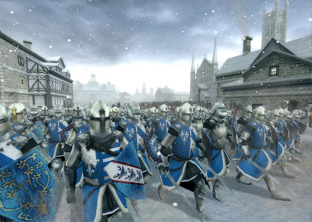 Medieval II Total War Collection |Steam Gift| РОССИЯ