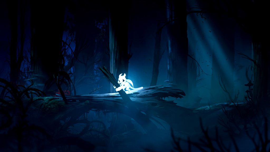Ori and the Blind Forest: Definitive Ed. |Gift| РОССИЯ