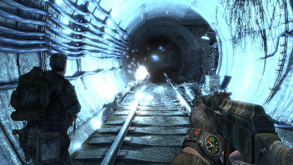 Metro 2033 Redux |Steam Gift| РОССИЯ