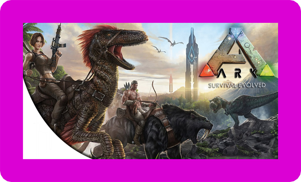 ark survival evolved how to make item life spend