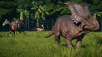 Jurassic World Evolution |Steam Gift| РОССИЯ + ПОДАРОК