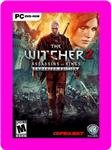 The Witcher 2: Assassins of Kings Enhanced |Gift|RU+CIS