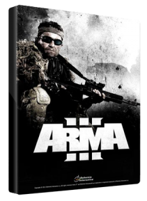 Arma 3 STEAM KEY Region: EU