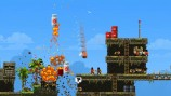 Broforce Steam Gift Region Free
