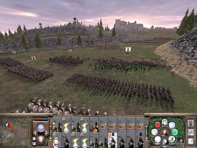 Скачать игру Medieval 2 Total War