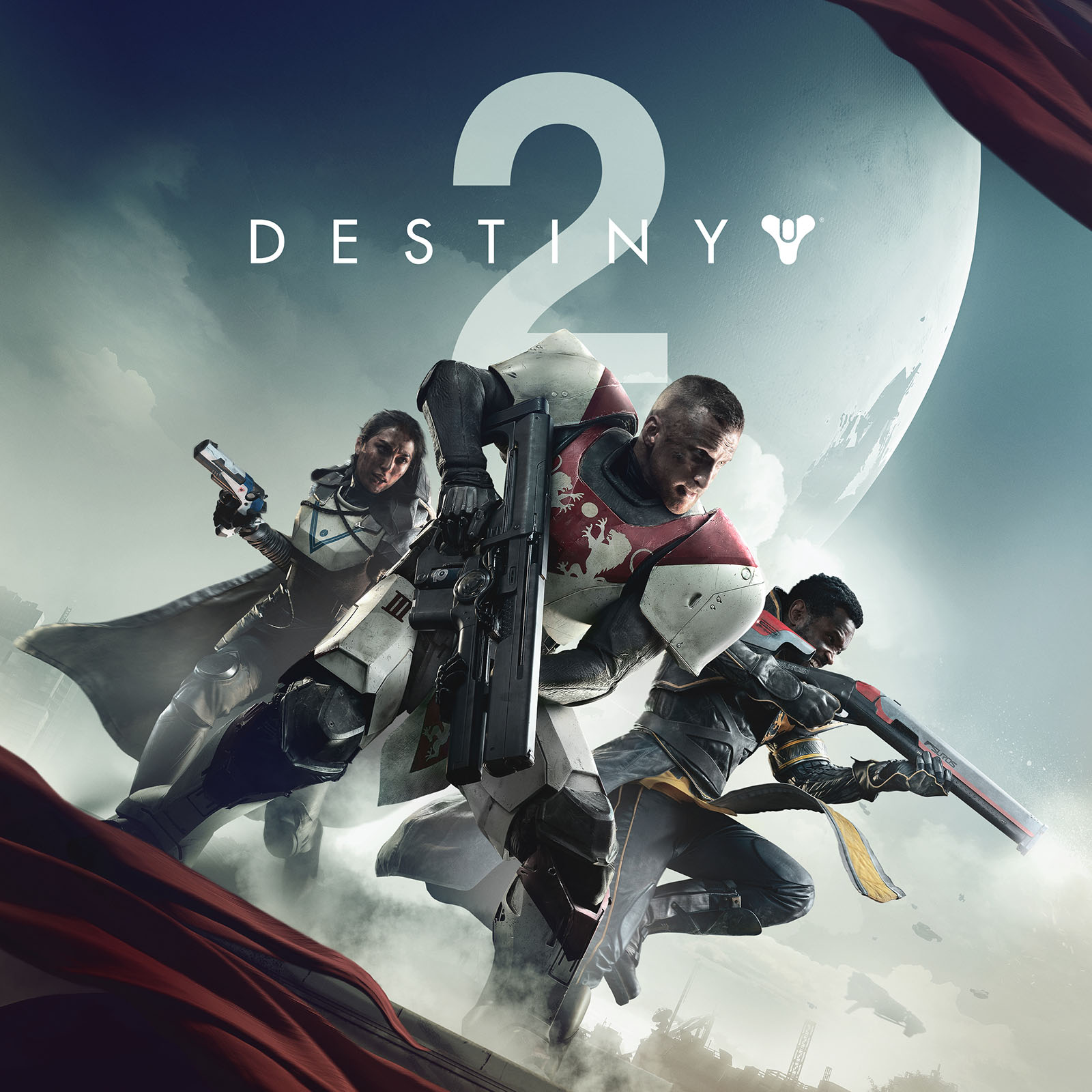 Destiny 2 (Battle.net) RU/CIS
