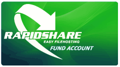 Funds for 9990 RapidShare.com Rapids (official of)