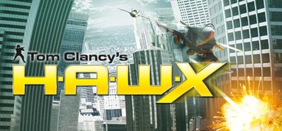 Tom Clancy´s H.A.W.X. - HAWX (Steam Gift / RU+CIS)