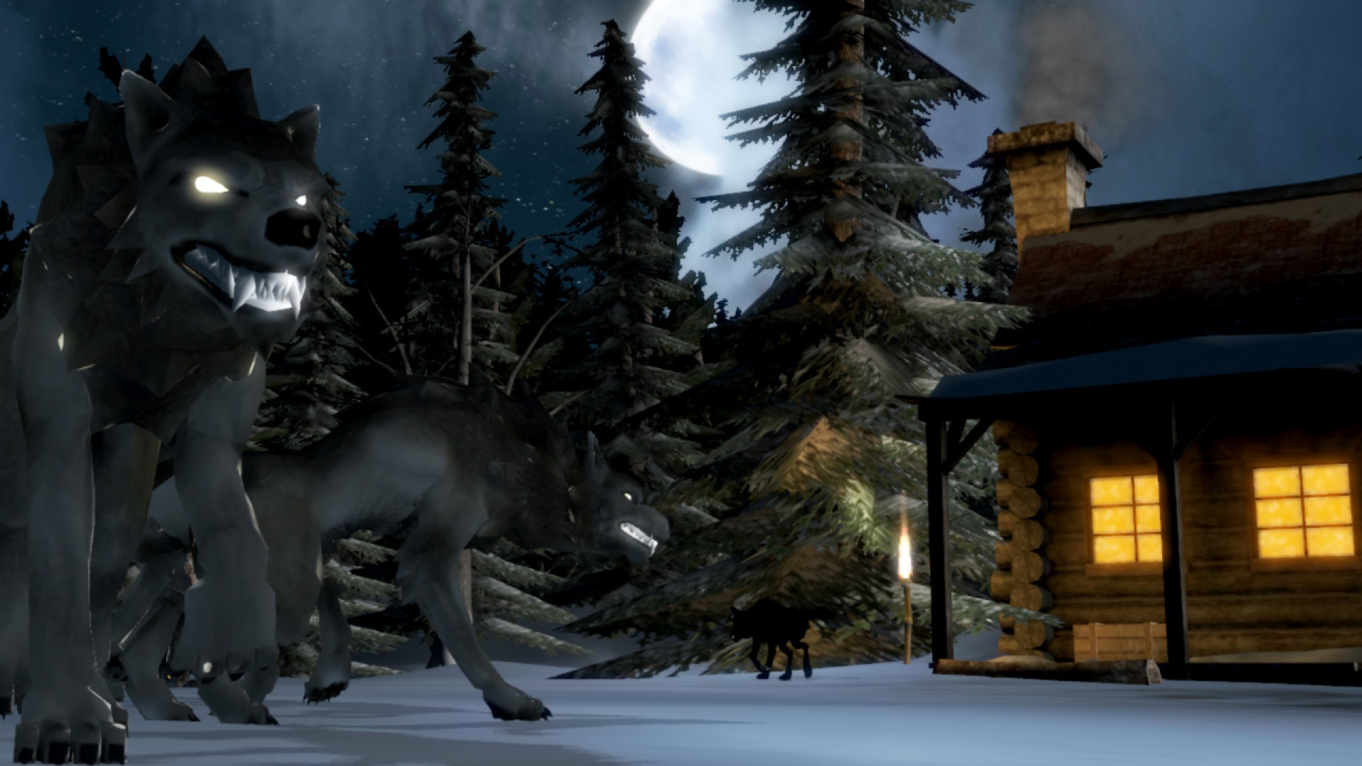 Sang-Froid - Tales of Werewolves (Steam Key)
