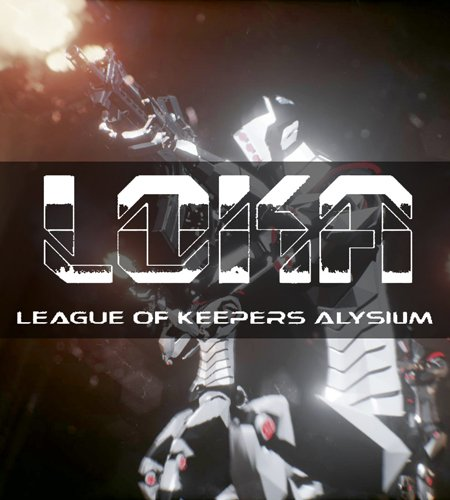 LOKA - League of keepers Allysium BETA (SteamKeyGlobal)