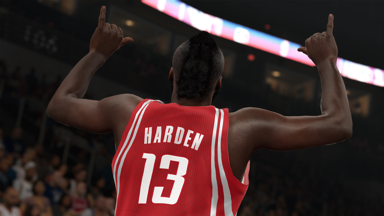 NBA 2K15 (Steam RU + CIS) + ПОДАРОК