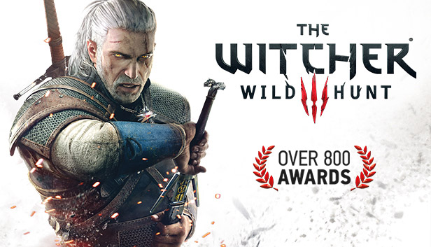 The Witcher 3: Wild Hunt - Game of the Year Edition RU