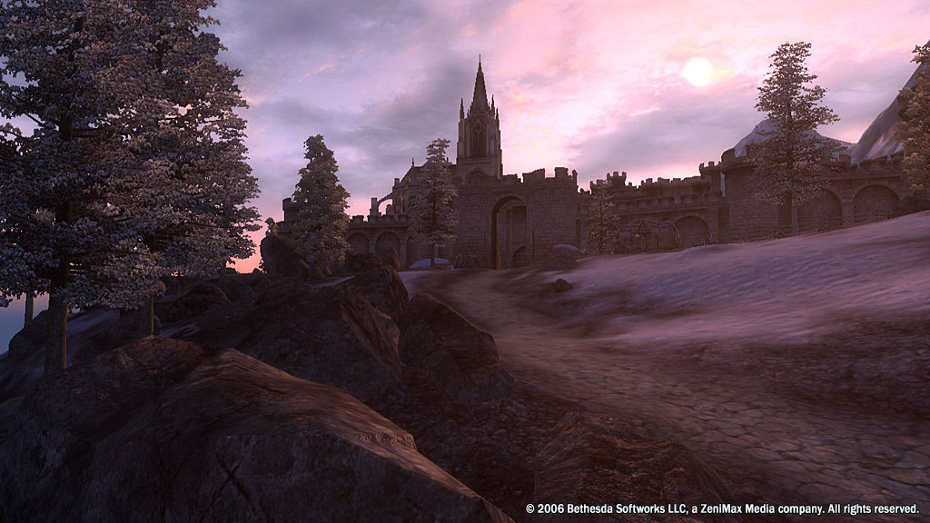 The Elder Scrolls IV: Oblivion GOTY (Steam Gift RU+CIS)