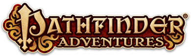 Pathfinder Adventures - 40 сундуков