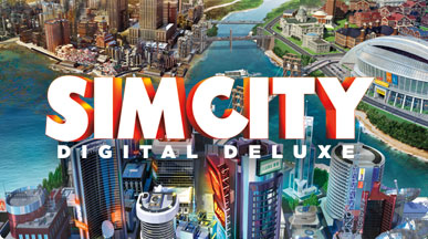 SimCity™ Digital Deluxe Edition [Гарантия] + Бонусы