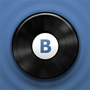 Music VK for  iPhone/iPad