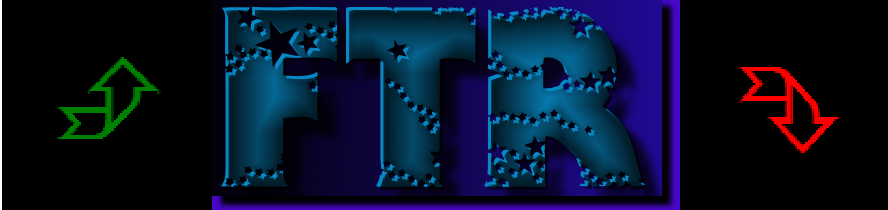 FTR - Индикатор для скальпинга