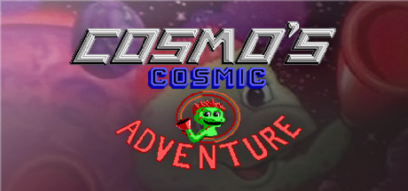 Cosmo´s Cosmic Adventure (Steam key/Region free)