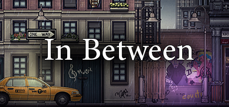 In Between (Steam key/Region free)