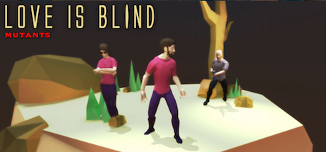 Love is Blind: Mutants (Steam key/Region free)