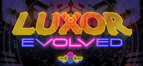 Luxor Evolved (Steam key)