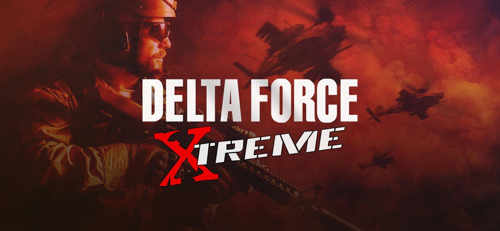 Delta Force: Xtreme Delta Force : Xtreme 2 - Telecharger gratuit