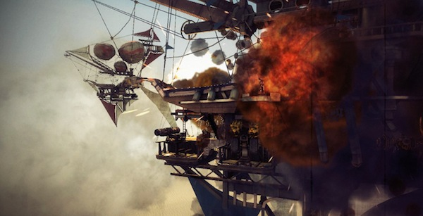 Guns of Icarus Online ( Steam Gift | RU + CIS )